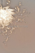 лучшая цена Air Shipping AC Led Bulbs 120v/240v Simple Art Light Romantic Chandelier