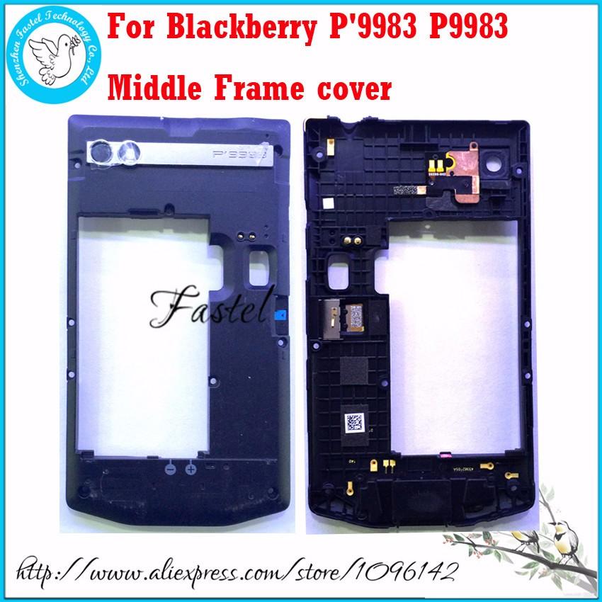 BlackBerry Porsche Design P\'9983 9983 3