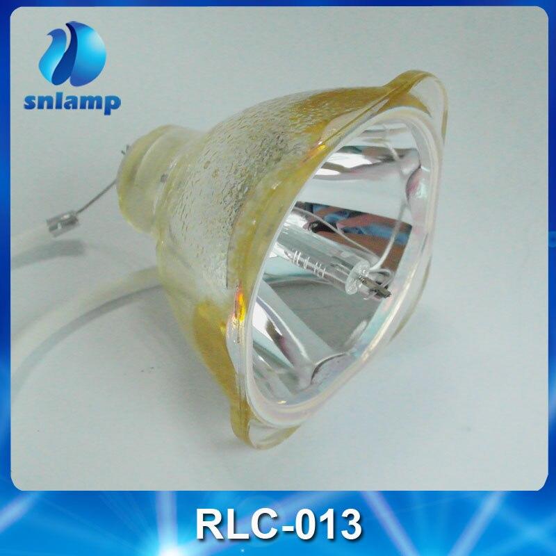 Replacement Projector Lamp Bulb RLC-013 for PJ656 PJ656D projector lamp bulb rlc 013 rlc013 lamp
