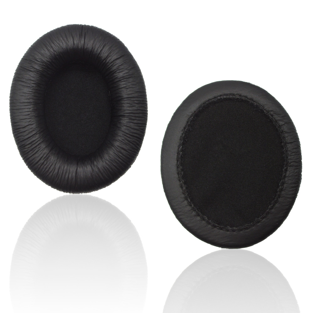 Replacement Ear pads Cushions for SENNHEISER HD202 HD212 HD212-Pro HD497 EH150 EH250 HD62-TV And Microsoft Lifechat LX-3000