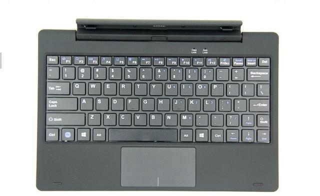 """EM ESTOQUE Originais Mais Recente Chuwi Hi10 Teclado Tablet Docking Station Docking Dock de Teclado para 10.1 """"CHUWI Hi10 Tablet PC"""