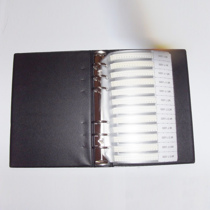 Cheap resistor kit