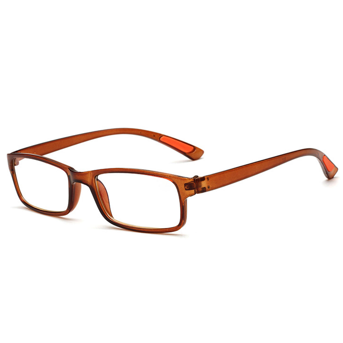 Fashionable Ultralight Rimless Reading Glasses Women Men Clear Lens Anti Blu Ray Computer Glasses Presbyopia Reader Glasses Blu in Men 39 s Reading Glasses from Apparel Accessories