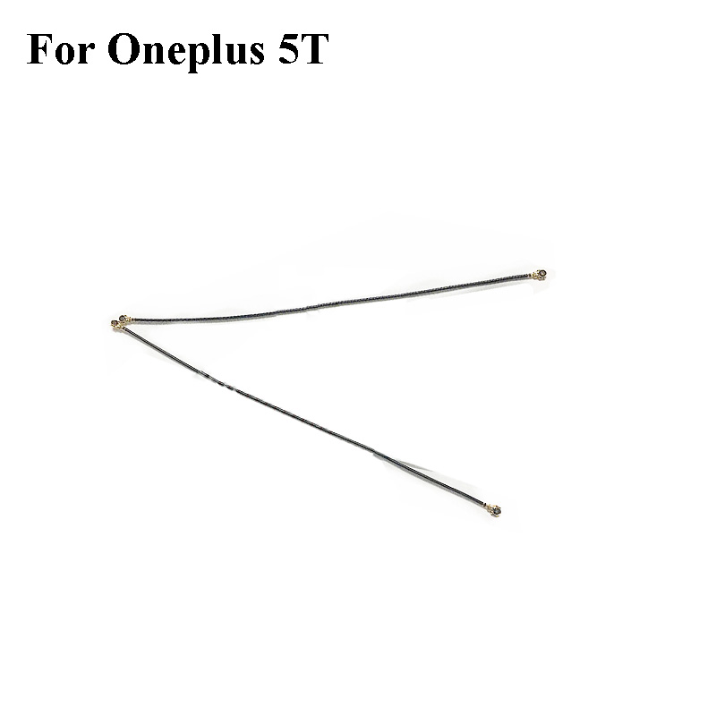 For oneplus 5T 5 T Wifi Antenna signal cable For oneplus5T Mobile phone Ribbon Replacement Parts