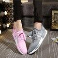 Nova Primavera Verão Homens Sapatos Casuais Sapatos Baixos Respirável Air Mesh Sapatas Dos Homens Zapatos Hombre chaussure homme Coreano