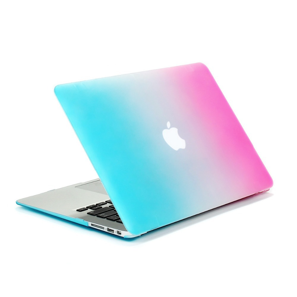 Apple Macbook Air Colors Coloring Pages