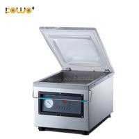 table top vaccum sealer tea brick food vacuum sealing packing machine