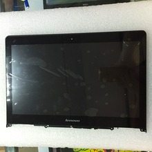 New LCD Assembly For LENOVO YOGA 3 15 flex 3 15 yoga500 15 lcd touch screen digitizer replacement assembly