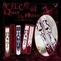 Princesa dulce lolita Princesa Japonesa queen of hearts llave Mágica pantyhose ak10