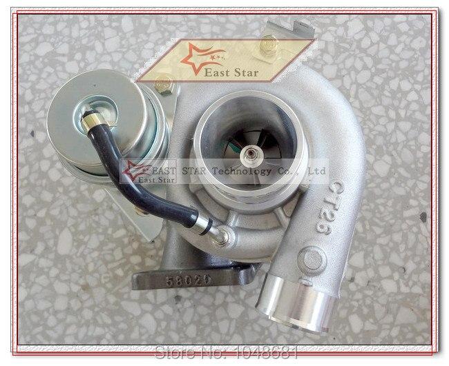 NEW CT26 17201-17010 17201 17010 OTHER MODEL Turbo Turbocharger For TOYOTA COASTER Land CruiserTD HDJ80/81 1990-2001 1HDT 4.2L D