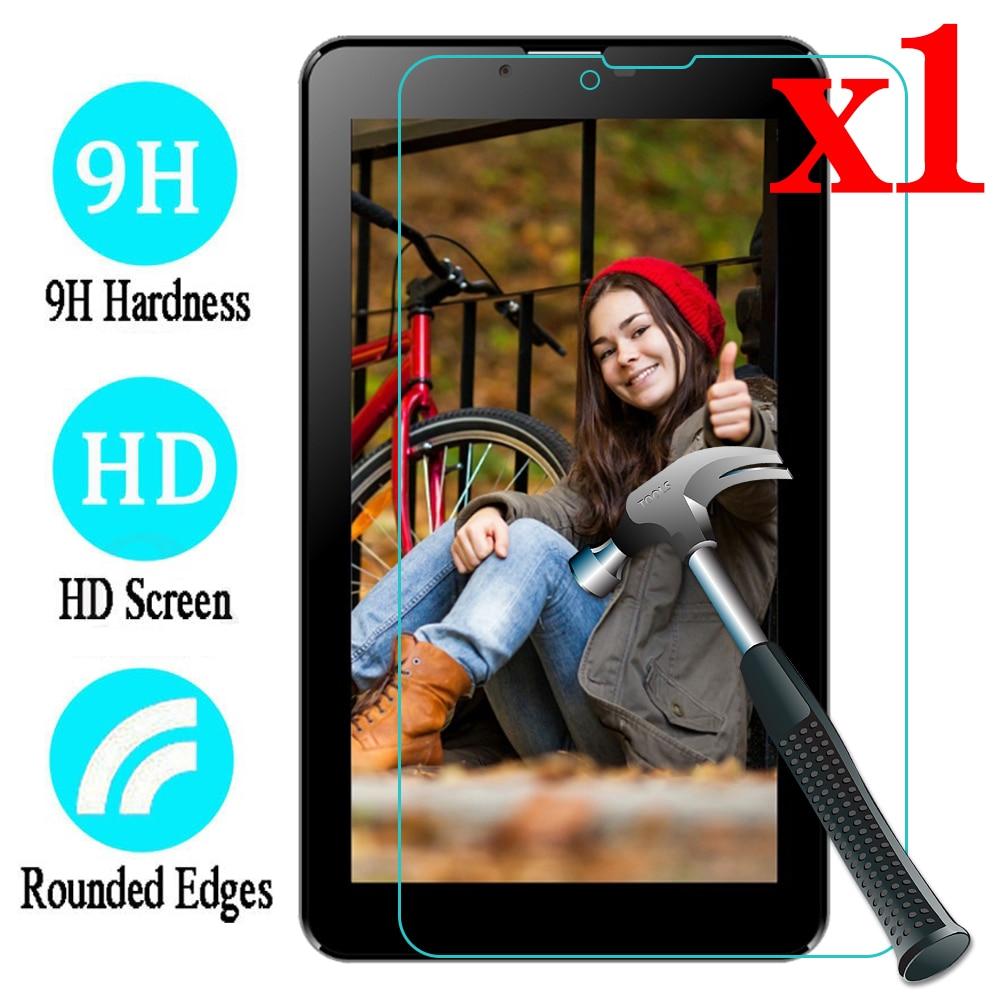$7 Zoll Für Irbis Tz714 Tz716 Tz717 Tz709 Tz725 Tz720 Tz721 Tz723 Tz724 Tz777 Tz726 Tz41 3g Tablet Touch Screen/gehärtetem Glas