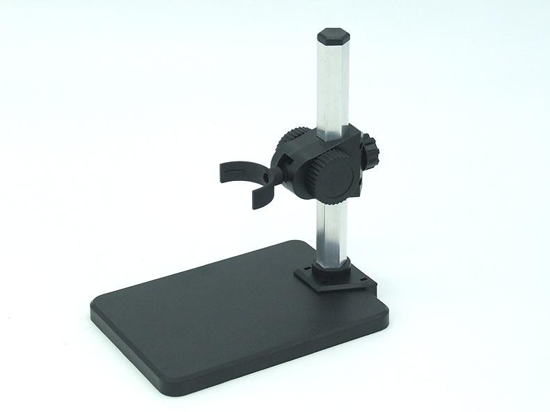 Led usb cyfrowy mikroskop z podstawką do lutowania bga