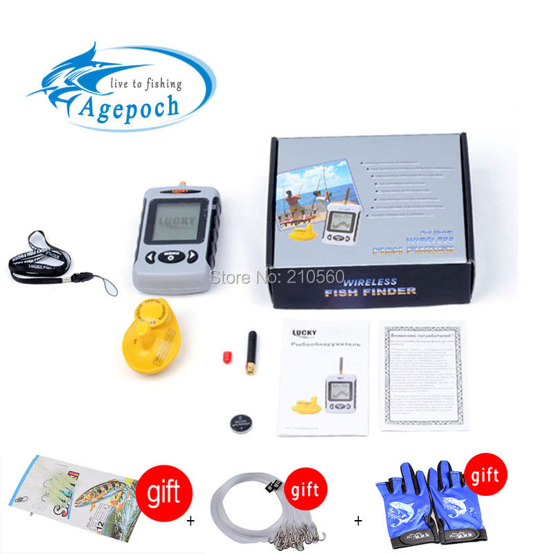 online get cheap fish finder wireless -aliexpress | alibaba group, Fish Finder