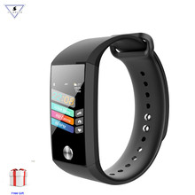 Smart Bracelet S28  Heart Rate Health Waterproof Bluetooth Blood Pressure Watch Phone Applicable for Apple Samsung