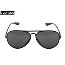 bauhaus Men Polarized Sunglasses Classic  Women Retro  Shades Brand Designer Eyewear Accessories Driving  Sun Glasses UV 400