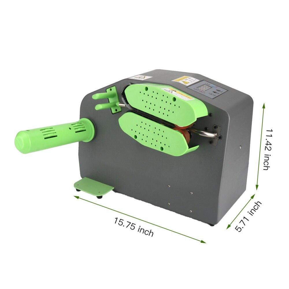 Poduszki powietrzne buforu maszyny worek z bąbelkami Inflator Film bufor nadmuchiwana poduszka powietrzna maszyna poduszka powietrzna ekspres wysokiej prędkości