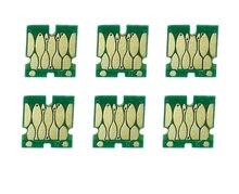 einkshop for FUJI DX100 Cartridge T7811-7816 One time chip FUJIFILM DX-100 printer ink cartridge