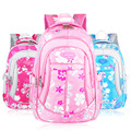 Hot Sale Causal Simple Children School Bags Nylon Kids Backpacks Child Printing Flowers Bag For Primary School Boys Girls Bags