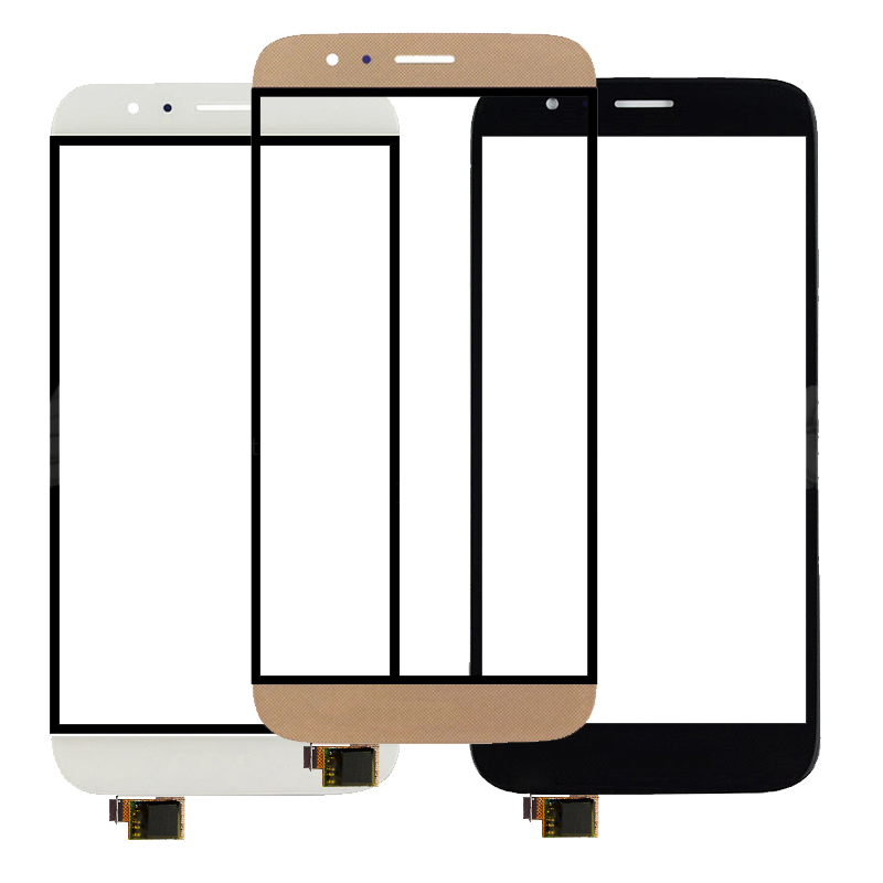 5.5 INCH Touch Panel Digitizer For Huawei G8 RIO-L02 / GX8 RIO-L03 Touch Screen Front <font><b>Outer</b></font> <font><b>Glass</b></font> <font><b>Black</b></font> <font><b>White</b></font> <font><b>Gold</b></font> <font><b>Color</b></font> 1PC/<font><b>Lot</b></font>