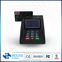 15 Keys Smart Contactless Card Reader E Payment Pinpad For POS Bank HCC890
