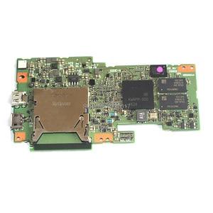 Image 2 - Neue Hauptplatine Motherboard PCB reparatur Teile für Fujifilm X A3 XA3 digital Kamera