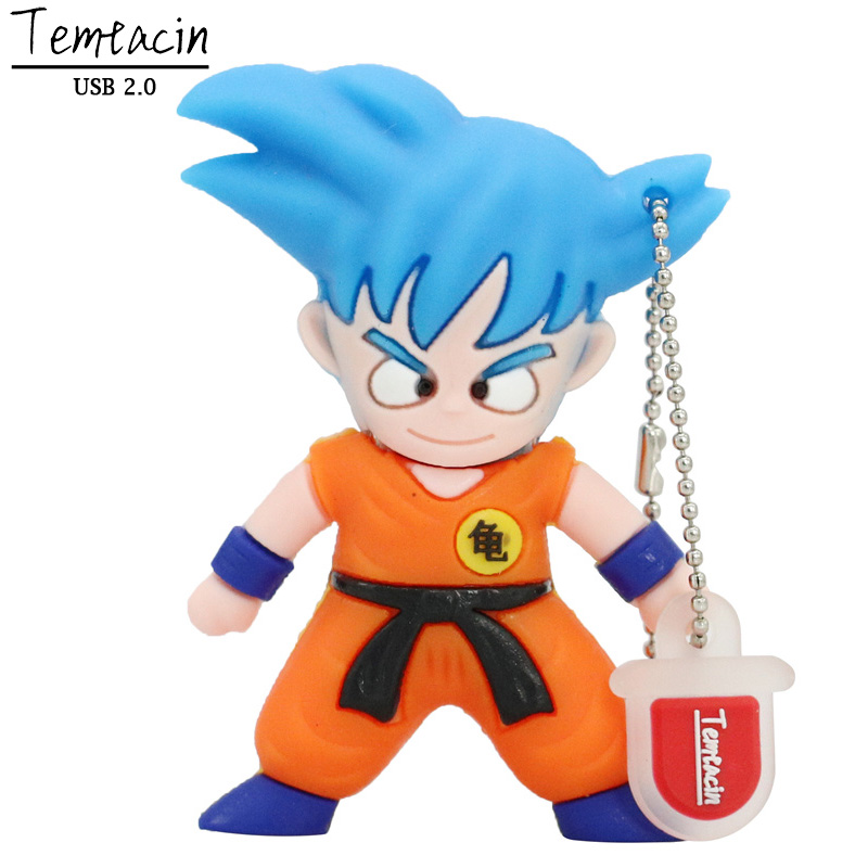 USB Flash Drive U Disk Dragon Ball PenDrive 4G Colin 8G 16G 32G - Externe opslag - Foto 5