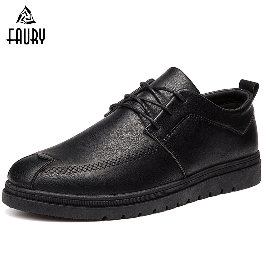 Us 27 99 30 Off Men S Chef Work Shoes Winter Plus Velvet Warm Restaurant Hotel Kitchen Work Footwear Non Slip Flat Black Chef Waiter Shoes In