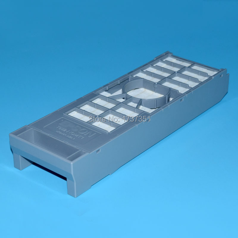 New original maintenance tank with chip for Epson 3850 printer 5 bw sb 1260