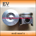 1J751-2111 V3307T V3307 комплект поршневых и поршневых колец для ремонта двигателя Bobcat