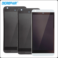 626 LCD Glass Assembly For HTC Desire 626 626G 626W LCD Display Monitor Panel Touch Screen