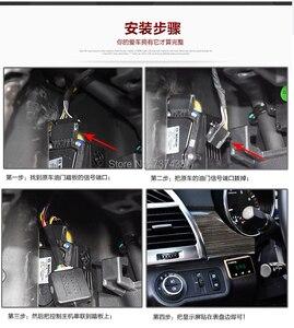Image 5 - Усилитель скорости автомобиля Power commander, контроллер дроссельной заслонки для Toyota Camry Corolla Highlander New estima Land cruiser prado
