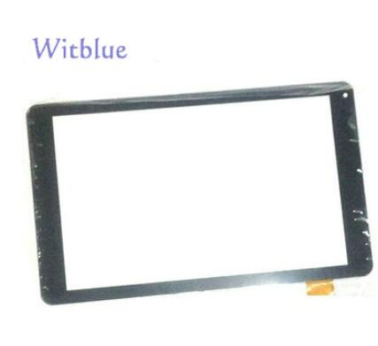 New For 10.1 Prestigio Multipad Wize 3401 3G PMT3401_3G_D Tablet Touch screen Digitizer panel Glass Sensor replacement 10pcs lot new touch screen digitizer for 7 prestigio multipad wize 3027 pmt3027 tablet touch panel glass sensor replacement