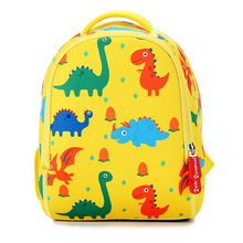 2019 New Dinosaur Kids School Bags For Boys Kindergarten Sch