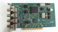 DVB ASI ストリーム出力カード LS7643 全二重 PCI DVB ASI C DVEO 4 * インタフェース -