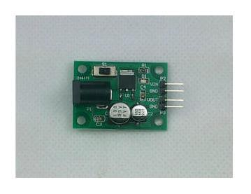 Free Shipping! 1pcx 9V 78M09 Power Module