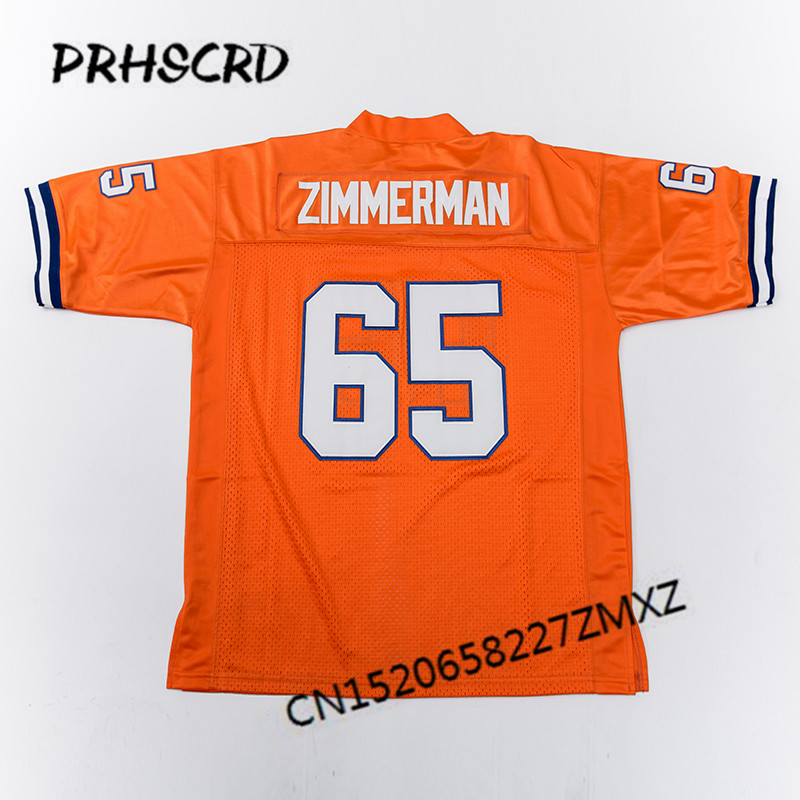 finest selection 1ded6 c949b US $29.99 |Retro star #65 Gary Zimmerman Embroidered Throwback Football  Jersey-in America Football Jerseys from Sports & Entertainment on ...