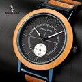Деревянные часы BOBO BIRD  мужские и женские кварцевые наручные часы с металлическим + деревянным ремешком  Топ брендовый дизайн  R12 R13  Прямая по...