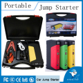 Hot Selling Multi-Function Mini Portable Car Jump Starter 12V Battery Auto Emergency Start Power Bank Vehicle Engine Booster