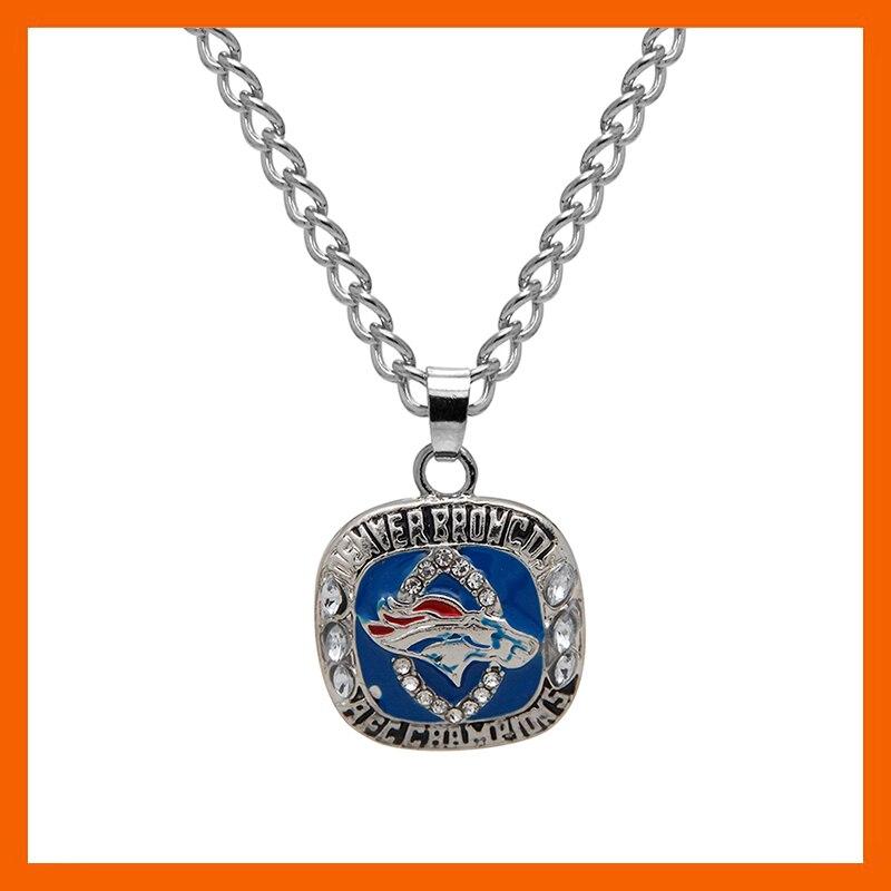 2013 New Men's Denver Broncos #80 Julius Thomas Elite Blue Jersey