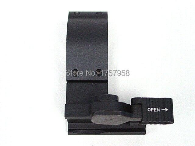 Elemento de 30 mm LaRue en forma de L Comp M2 QD Palanca de montaje - Caza - foto 2