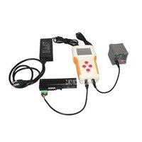 Новое Поступление RFNT3 Портативный Тестер Батареи Ноутбука Ноутбук Аккумулятор Менеджер Батареи Ноутбука Ремонт Инструмента 100 ~ 240 В 24 В 2.65A