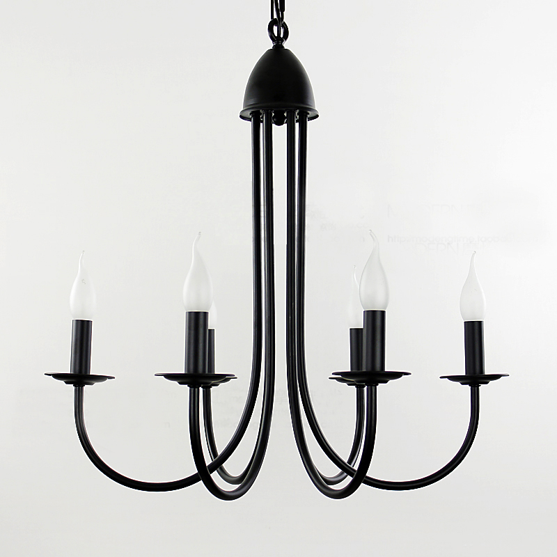 Compare Prices on Black Chandelier Light Online ShoppingBuy Low – Modern Black Chandelier