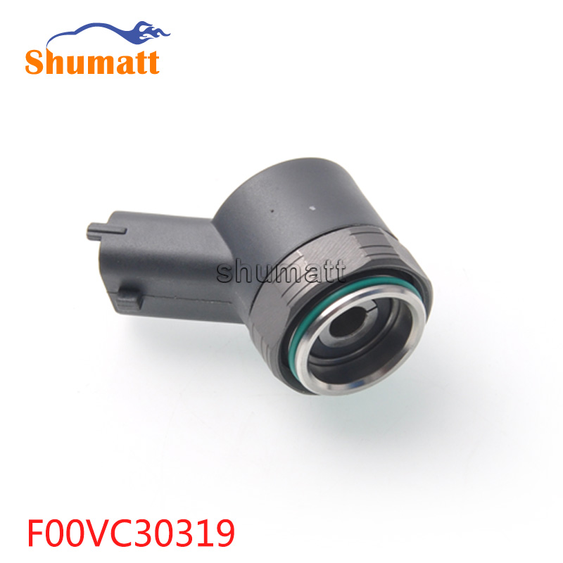 Common Rail Injector Solenoid Valve Assembly F00VC30319 Control Valve FooVC30319 for 110 Series