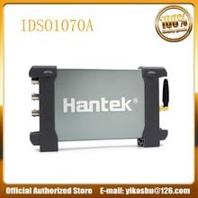 Hantek IDSO1070A цифровой осциллограф USB iPhone/iPad/Android/Windows PC Osciloscopio portátil с Wi-Fi портативный осциллограф