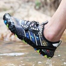 Unisex Non-slip sneakers Men Women Camping Beach Shoes Summer Swimming Water Aqua Adult Flat Soft Walking Diving