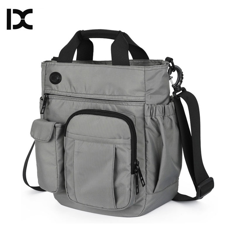 Gym Bag Men Travel Handbag Shoulder Bag Sporttas For Fitness Traveling Gymtas Sac De Sport Tas Training Multifunction XA615WA