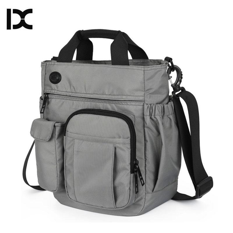 Gym Bag Men Travel Handbag Shoulder Bag Sporttas For Fitness Traveling Gymtas Sac De Sport Tas Training Multifunction XA615WA