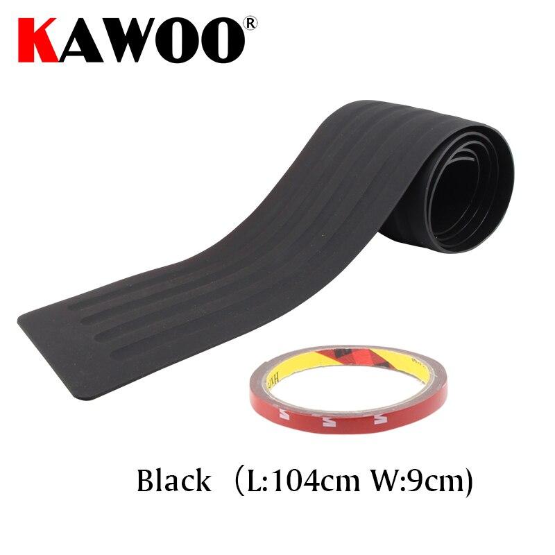 Black 104cm