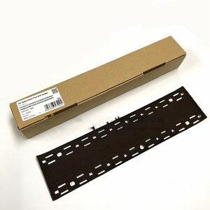 Image 2 - 1 conjunto x fusore di calore panno tessuto olio aplicazione almofada com o suporte para kyocera p2040 p2235 p2335 m2040 m2135 m2235 m2540