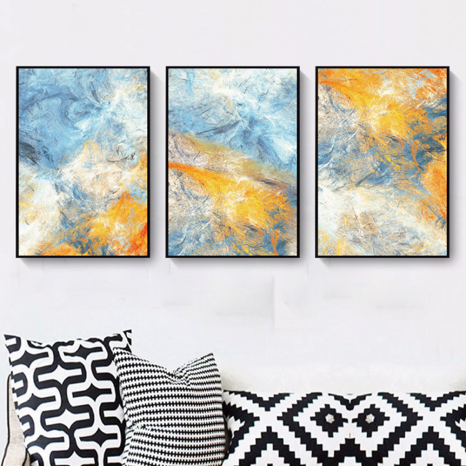 CREATE-RECREATE-Abstract-Painting-Landscape-Posters-And-Prints-Wall-Art-Canvas-Oil-Painting-Decoration-Pictures-CR1810113010